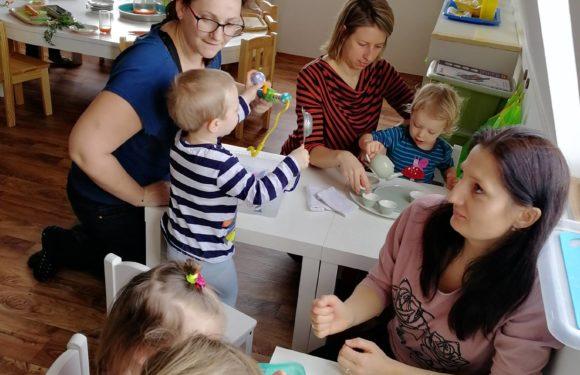 Montessori dílničky