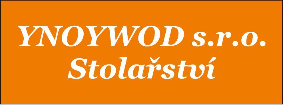 YNOYWOD s.r.o. Stolařství
